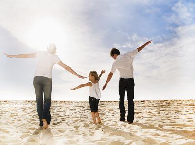 Geteilte Freude ist doppelte Freude